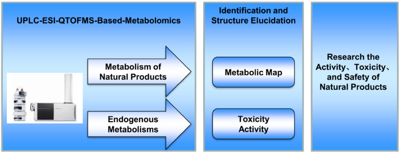5 Metabolomics Explores the Toxicity of Natural Products